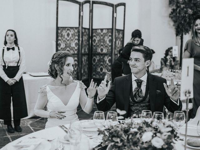 La boda de Joaquín y Aida en Alcala De Guadaira, Sevilla 195