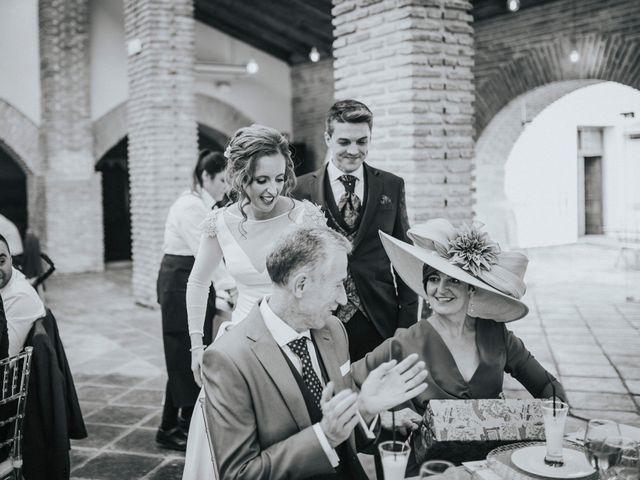 La boda de Joaquín y Aida en Alcala De Guadaira, Sevilla 200