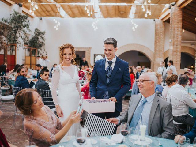 La boda de Joaquín y Aida en Alcala De Guadaira, Sevilla 202