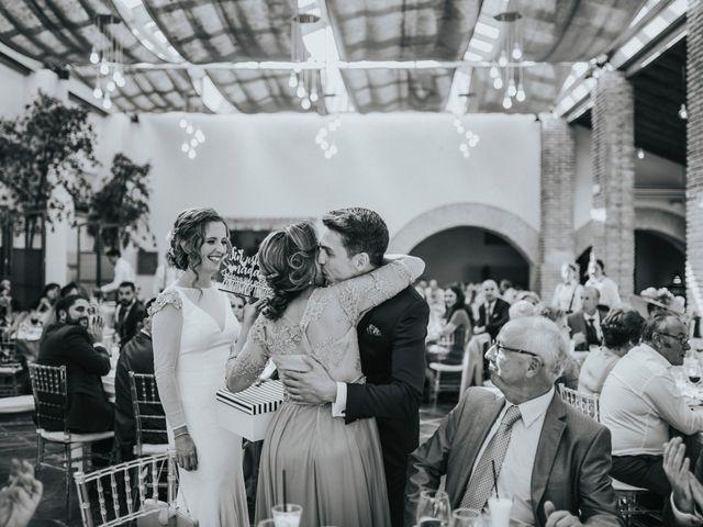 La boda de Joaquín y Aida en Alcala De Guadaira, Sevilla 203
