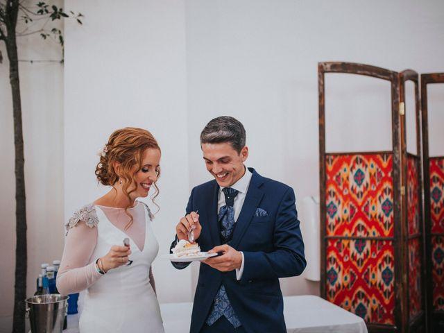 La boda de Joaquín y Aida en Alcala De Guadaira, Sevilla 210