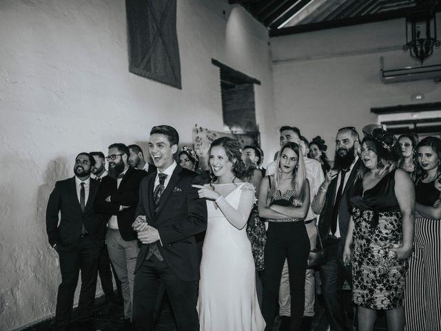 La boda de Joaquín y Aida en Alcala De Guadaira, Sevilla 218