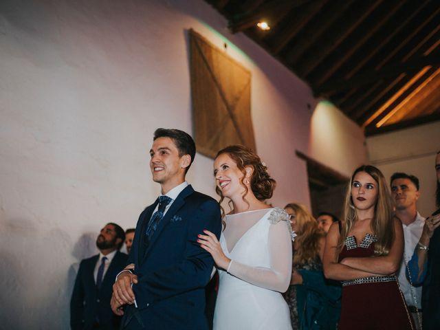 La boda de Joaquín y Aida en Alcala De Guadaira, Sevilla 219