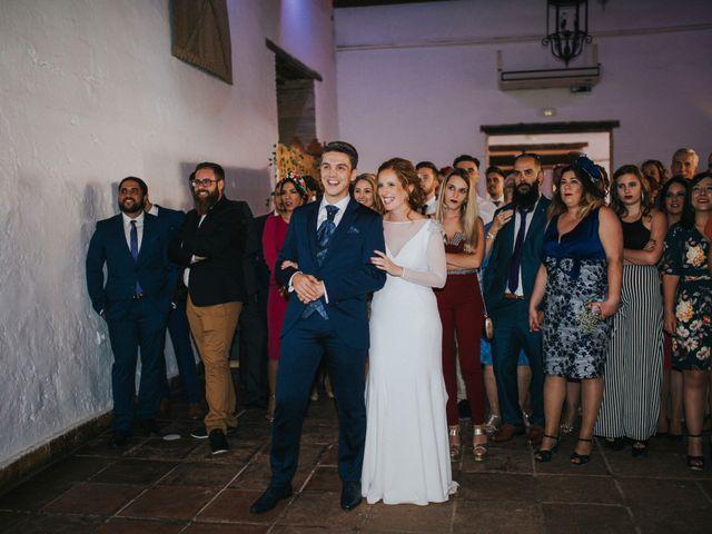 La boda de Joaquín y Aida en Alcala De Guadaira, Sevilla 220