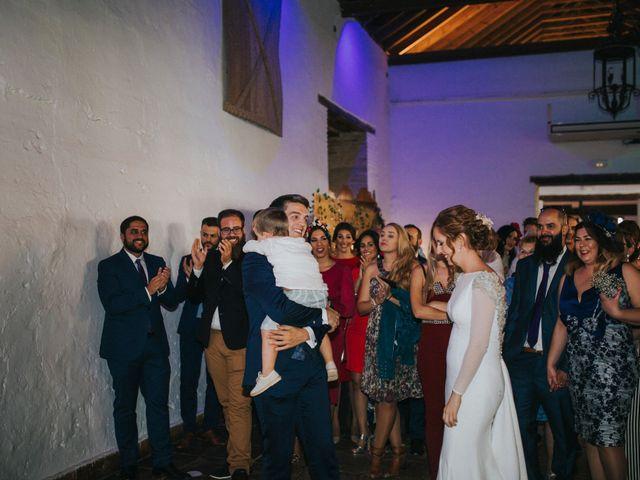 La boda de Joaquín y Aida en Alcala De Guadaira, Sevilla 221