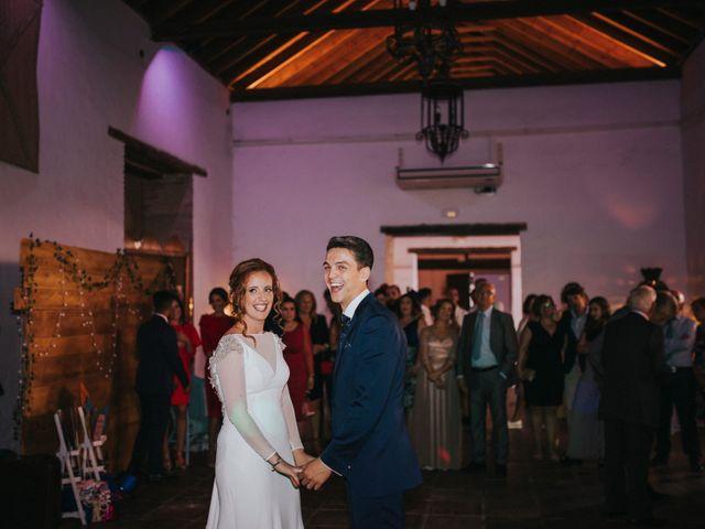 La boda de Joaquín y Aida en Alcala De Guadaira, Sevilla 222