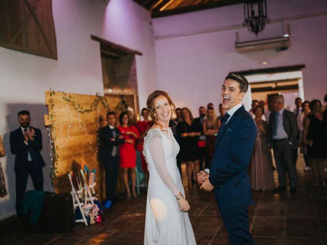 La boda de Joaquín y Aida en Alcala De Guadaira, Sevilla 223