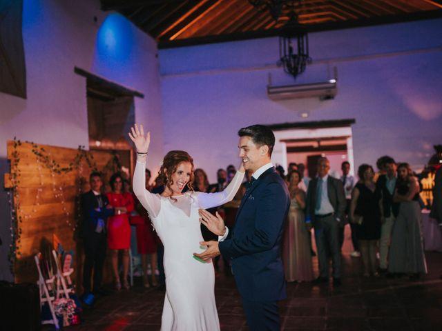 La boda de Joaquín y Aida en Alcala De Guadaira, Sevilla 224