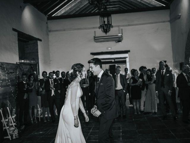 La boda de Joaquín y Aida en Alcala De Guadaira, Sevilla 225