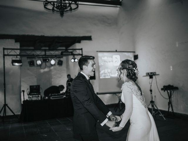 La boda de Joaquín y Aida en Alcala De Guadaira, Sevilla 229