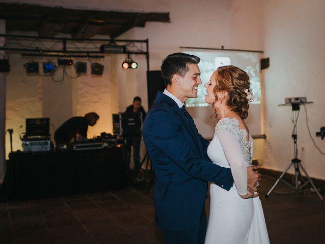 La boda de Joaquín y Aida en Alcala De Guadaira, Sevilla 230