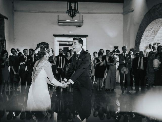 La boda de Joaquín y Aida en Alcala De Guadaira, Sevilla 233