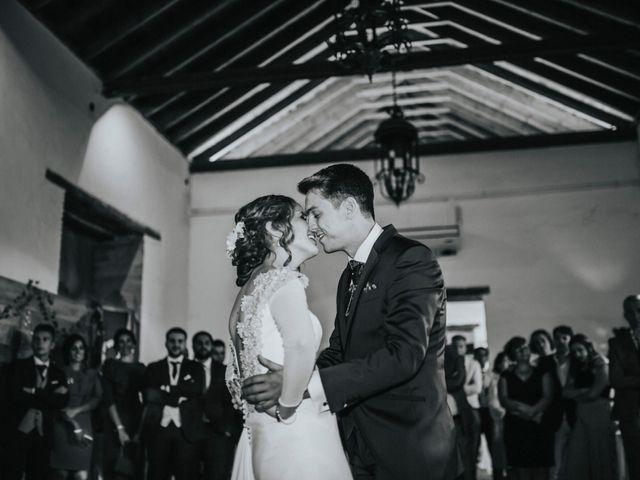 La boda de Joaquín y Aida en Alcala De Guadaira, Sevilla 235