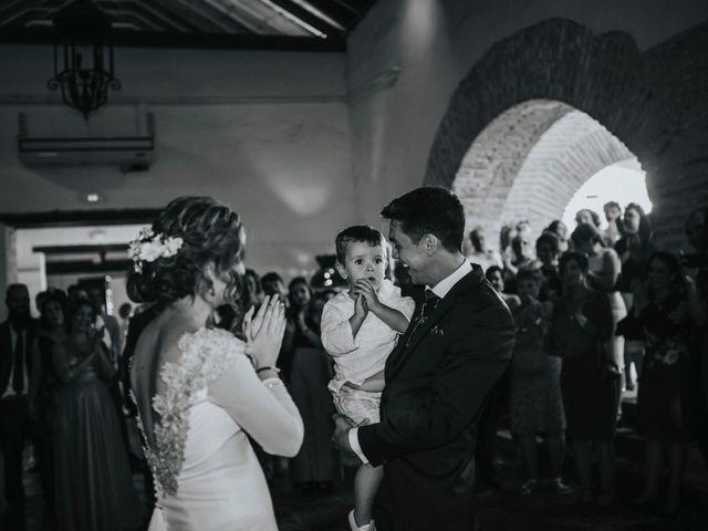 La boda de Joaquín y Aida en Alcala De Guadaira, Sevilla 236
