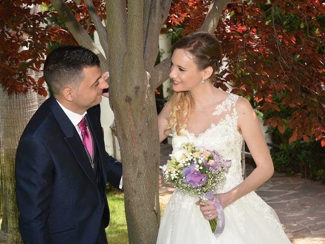 La boda de Ferran y Eva en Benicàssim/benicasim, Castellón 2