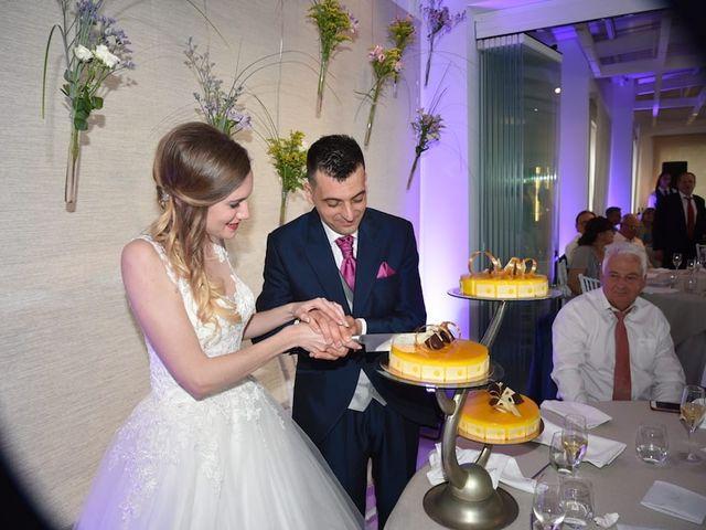 La boda de Ferran y Eva en Benicàssim/benicasim, Castellón 4