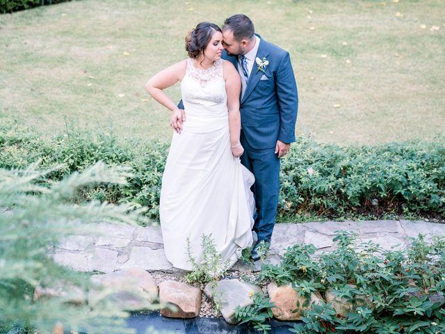 La boda de Nieves y Jesús