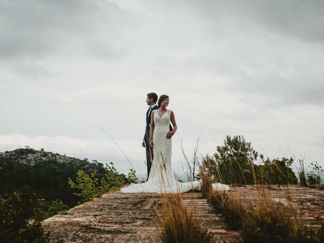 La boda de Jordi y Aida en Xerta, Tarragona 33