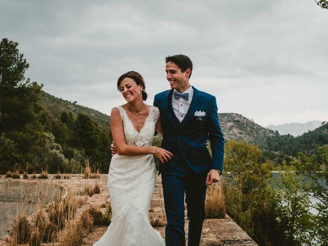 La boda de Jordi y Aida en Xerta, Tarragona 35