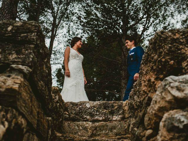 La boda de Jordi y Aida en Xerta, Tarragona 37
