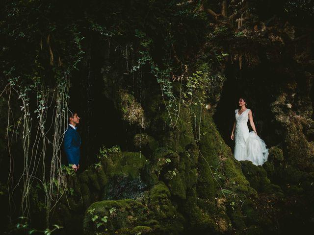 La boda de Jordi y Aida en Xerta, Tarragona 38