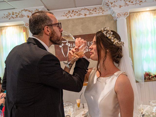 La boda de David y Elena en Alhaurin De La Torre, Málaga 71