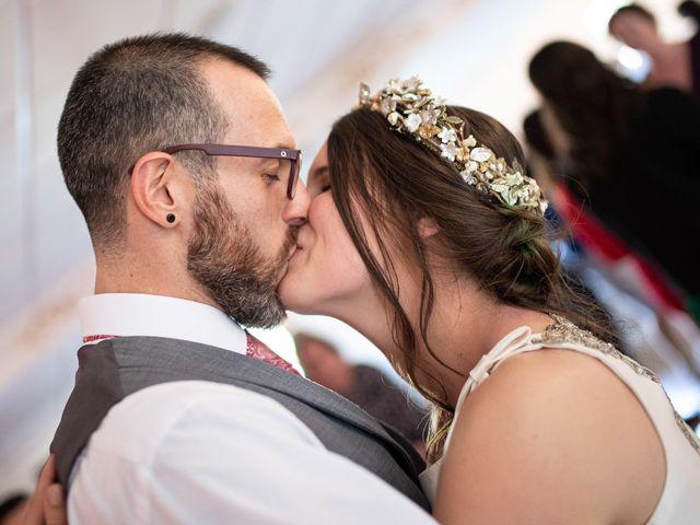 La boda de David y Elena en Alhaurin De La Torre, Málaga 78