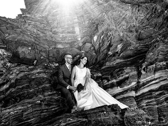 La boda de David y Elena en Alhaurin De La Torre, Málaga 2