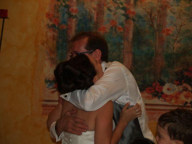 La boda de Juan Antonio y Adriana en Banyeres De Mariola, Alicante 6