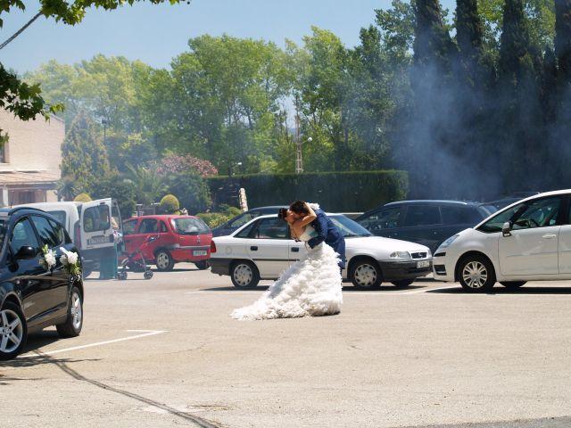 La boda de Juan Antonio y Adriana en Banyeres De Mariola, Alicante 7
