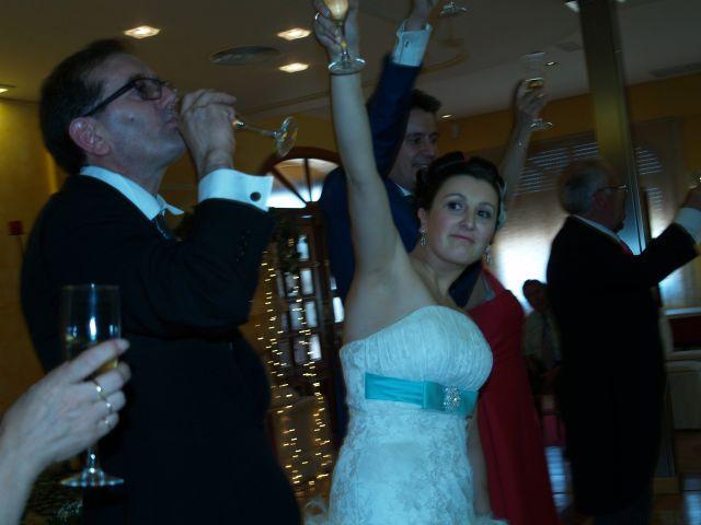 La boda de Juan Antonio y Adriana en Banyeres De Mariola, Alicante 8