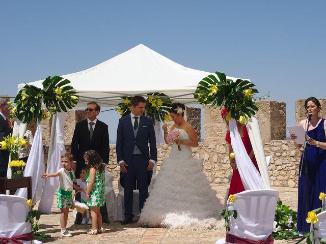 La boda de Juan Antonio y Adriana en Banyeres De Mariola, Alicante 2