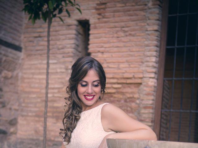 La boda de José y Puri en Motril, Granada 3