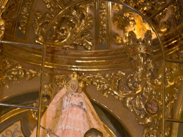 La boda de José y Puri en Motril, Granada 15