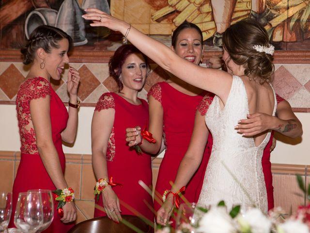 La boda de José y Puri en Motril, Granada 17