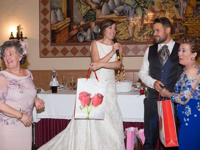 La boda de José y Puri en Motril, Granada 18