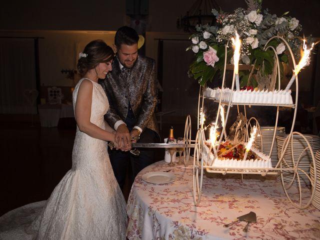 La boda de José y Puri en Motril, Granada 19