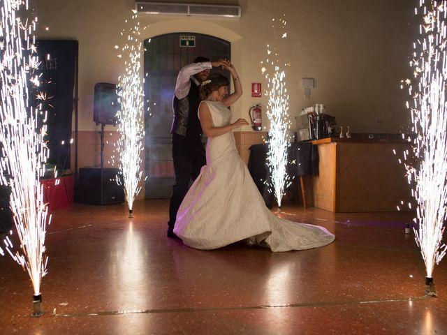 La boda de José y Puri en Motril, Granada 20