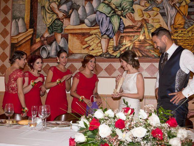 La boda de José y Puri en Motril, Granada 21