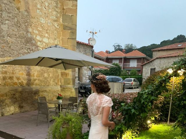 La boda de Íñigo y María en Solares, Cantabria 6