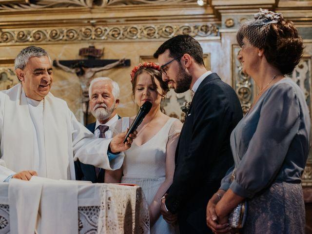 La boda de Pablo y Lorena en Salamanca, Salamanca 24