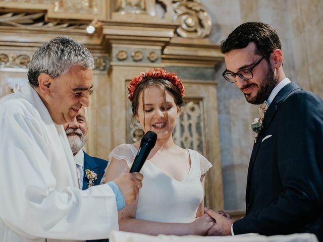 La boda de Pablo y Lorena en Salamanca, Salamanca 26