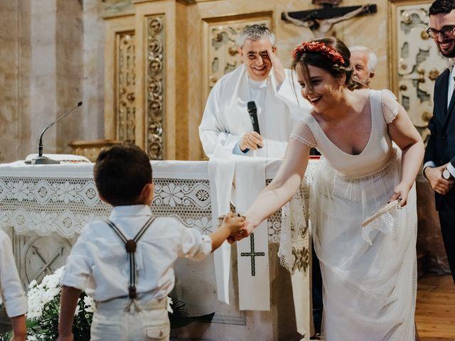 La boda de Pablo y Lorena en Salamanca, Salamanca 27