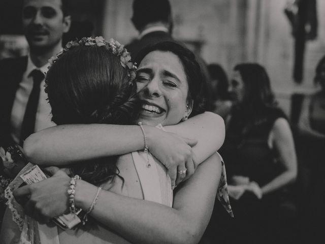 La boda de Pablo y Lorena en Salamanca, Salamanca 30