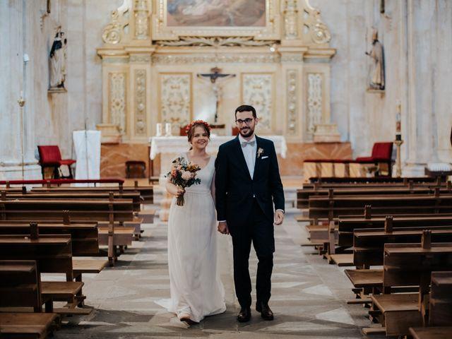 La boda de Pablo y Lorena en Salamanca, Salamanca 32