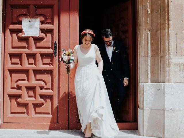 La boda de Pablo y Lorena en Salamanca, Salamanca 34