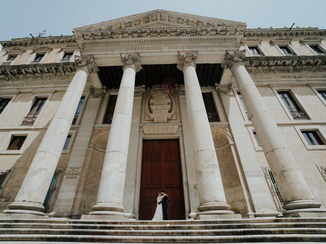 La boda de Pablo y Lorena en Salamanca, Salamanca 38