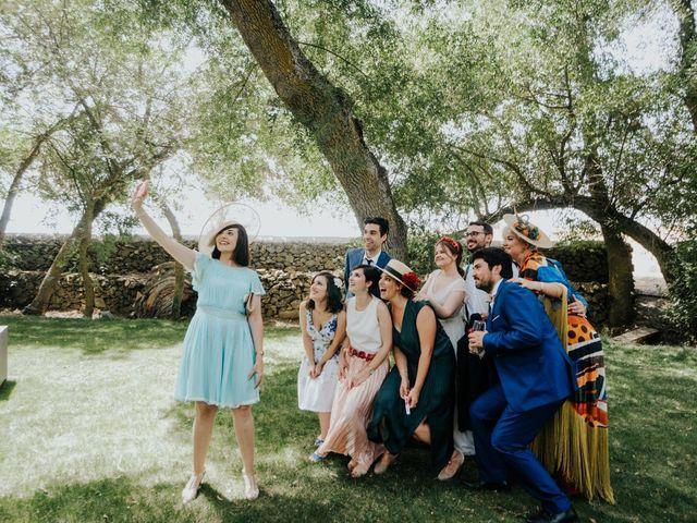La boda de Pablo y Lorena en Salamanca, Salamanca 44