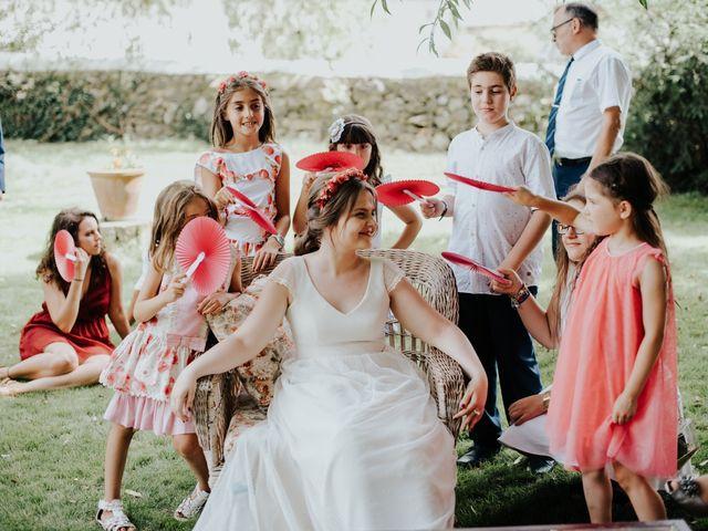 La boda de Pablo y Lorena en Salamanca, Salamanca 45