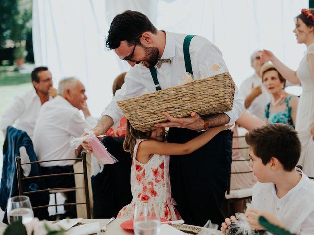 La boda de Pablo y Lorena en Salamanca, Salamanca 47